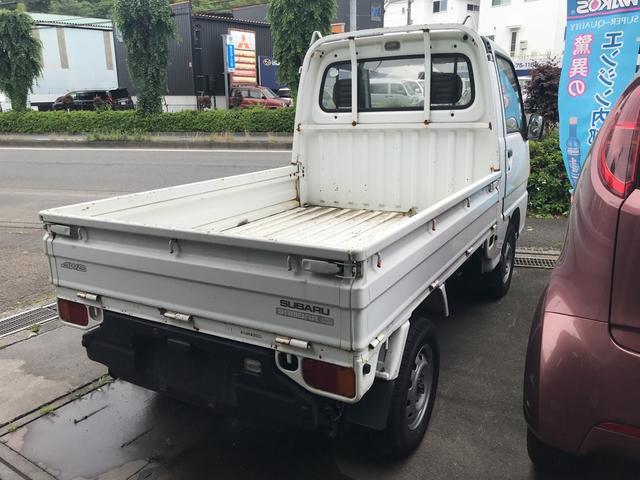 「スバル」「サンバートラック」「トラック」「東京都」の中古車9