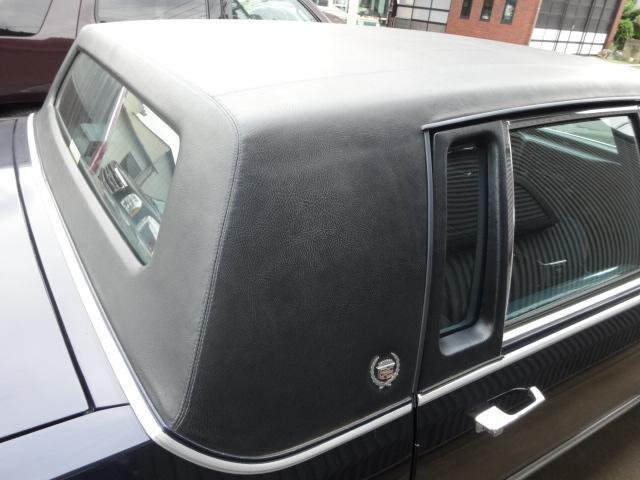 ブロアムエレガンス ディーラー車 ホワイトリボンタイヤ(18枚目)