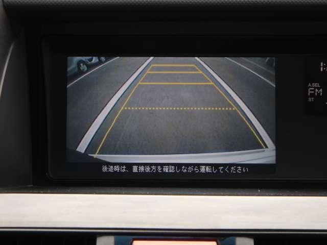GエアロHDDナビスペシャルパッケージ 4WD 純正HDDナ(11枚目)