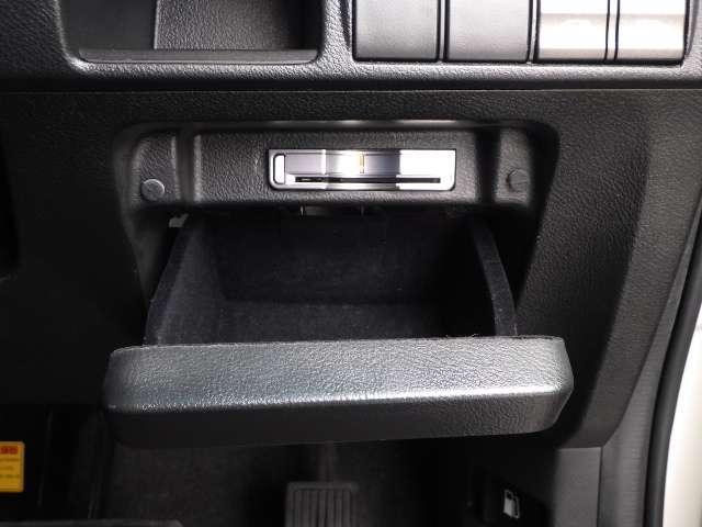 GエアロHDDナビスペシャルパッケージ 4WD 純正HDDナ(12枚目)