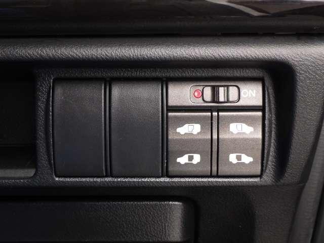 GエアロHDDナビスペシャルパッケージ 4WD 純正HDDナ(14枚目)