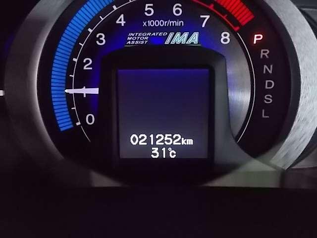 G 純正CDラジオチューナー 距離浅(4枚目)