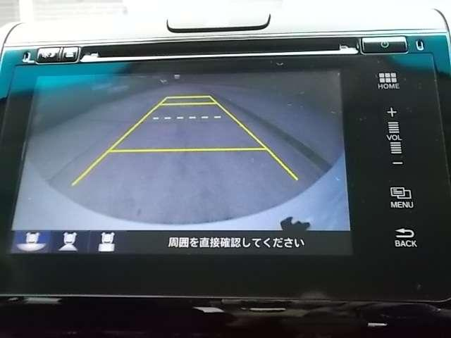 G・ホンダセンシング 禁煙車 Hセンシング 純正ナビ Rカメ(9枚目)