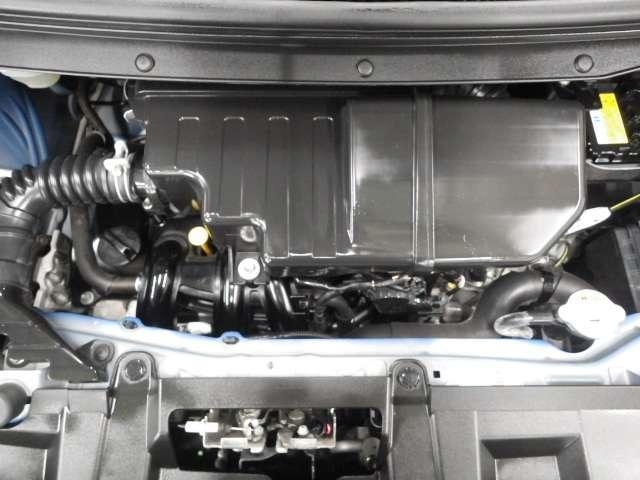 660 ハイウェイスターX 禁煙車 衝突軽減ブレーキ スマー(19枚目)