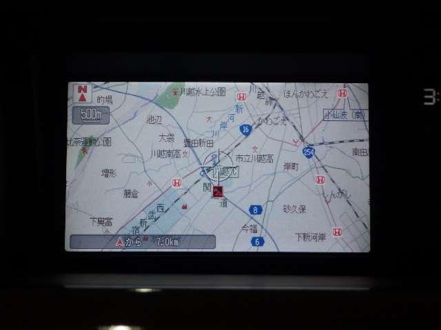 VG 純正HDDナビ 両側電動スライドドア(2枚目)