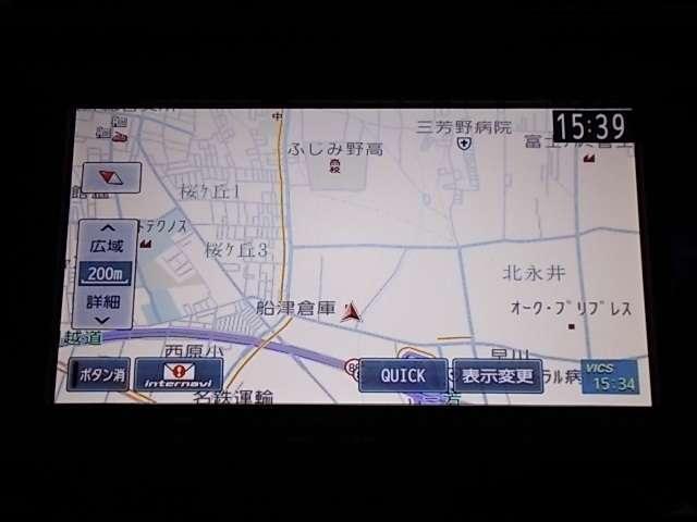 G 禁煙車 安心PKG 純正ナビ Rカメラ(8枚目)