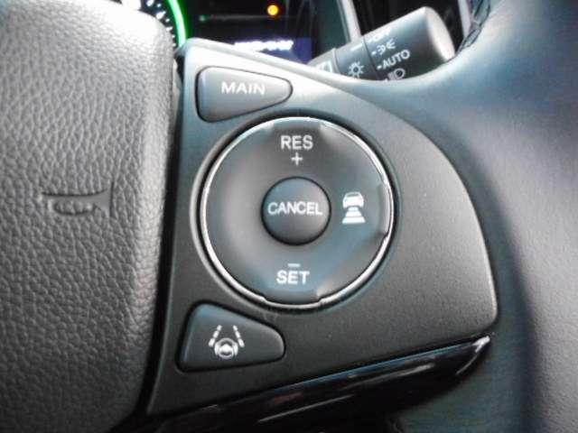 ハイブリッドZ ホンダセンシング 元試乗車 禁煙車 8インチナビ クルコン シートヒータ ナビTV Bカメ フルセグTV 禁煙車 衝突軽減B キーレス メモリナビ ETC AW 1オーナー LEDヘッドライト スマートキー AAC(7枚目)