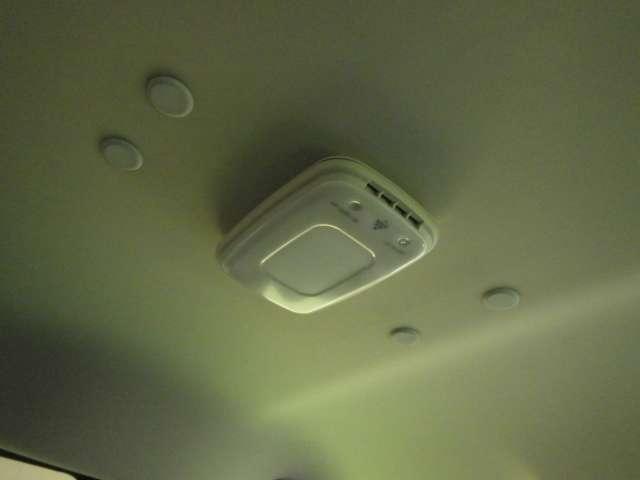アブソルート 禁煙 CTBA ナビ Rカメラ ETC LED スマトキ AW 両側自動ドア LEDライト 記録簿 禁煙車 フルセグ ETC クルーズコントロール スマートキー CD 横滑り防止装置 キーレス(15枚目)