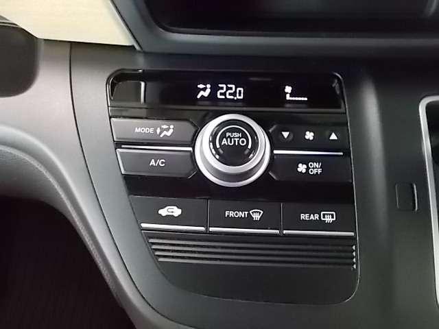 G・ホンダセンシング ナビ センシング ETC 両側PSD 禁煙 スマキー 追突被害軽減B キーフリー ETC車載器 禁煙 メモリナビ アイスト DVD 盗難防止装置 CD エアコン ABS 両側電動スライドD 地デジTV(7枚目)