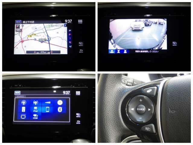 G CMBS クルーズコントロール LED メモリーナビ LEDヘッドライト ETC ワンオーナー キーレス CD フルセグ 両側電動スライドドア Rカメラ スマートキー DVD(2枚目)