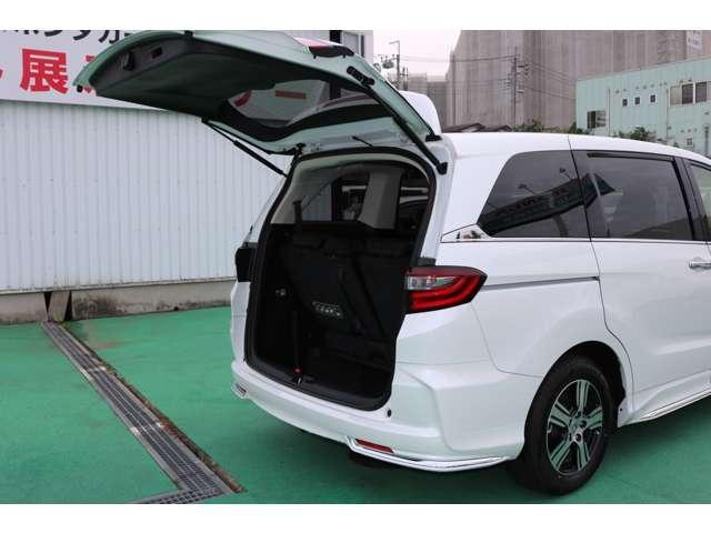 ハイブリッド Honda SENSING(18枚目)