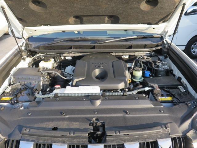トヨタ ランドクルーザープラド TZ-G メーカーSDナビ レーダークルーズ ベージュ革