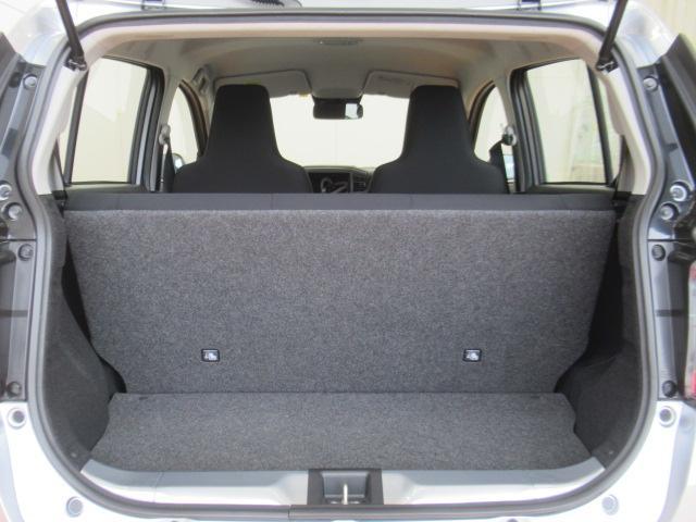 L SAIII -サポカー対象車- スマアシ Bカメラ エアコン パワーウインドウ パーキングセンサー アイドリングストップ キーレス(10枚目)