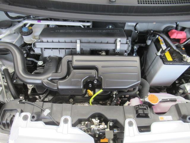 L SAIII -サポカー対象車- スマアシ Bカメラ エアコン パワーウインドウ パーキングセンサー アイドリングストップ キーレス(18枚目)