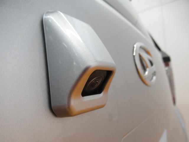 L SAIII -サポカー対象車- スマアシ Bカメラ エアコン パワーウインドウ パーキングセンサー アイドリングストップ キーレス(22枚目)