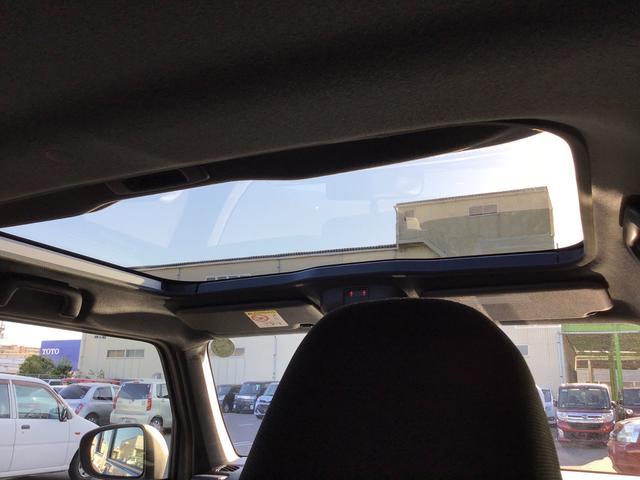 X スカイフィールドトップ/LEDヘッドライト/電動パーキングブレーキ/ステアリングスイッチ/オートライト/バックカメラ/コーナーセンサー/カーテンエアバッグ/キーフリー/アイドリングストップ(3枚目)
