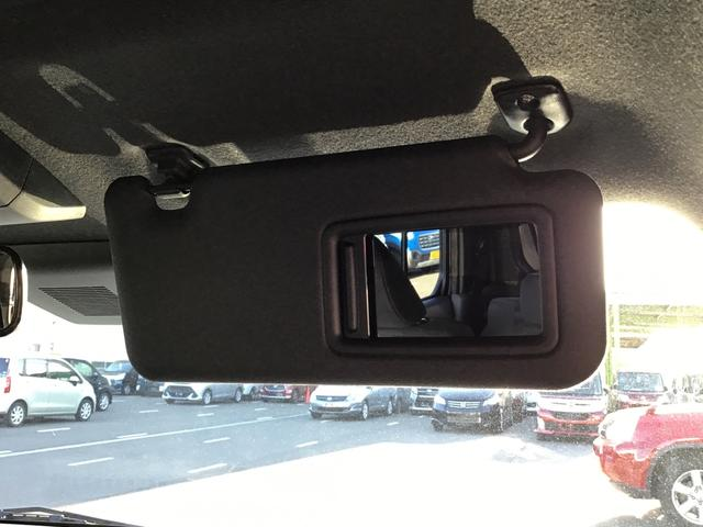 X スカイフィールドトップ/LEDヘッドライト/電動パーキングブレーキ/ステアリングスイッチ/オートライト/バックカメラ/コーナーセンサー/カーテンエアバッグ/キーフリー/アイドリングストップ(29枚目)