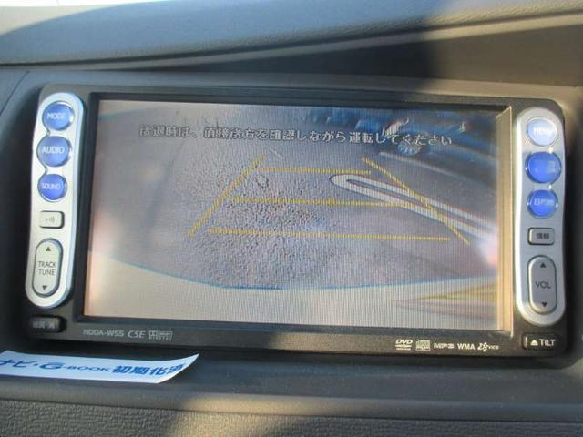 トヨタ アイシス L DVDナビ ETC バックカメラ 電動ドア キーレス