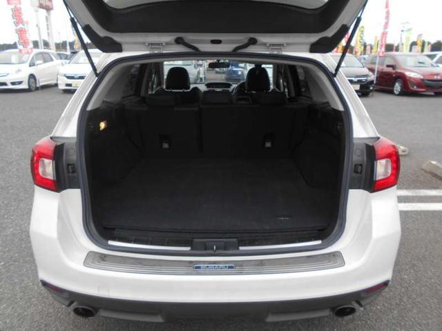 スバル レヴォーグ 2.0GT-S アイサイト 4WD ワンオーナー SDナビ