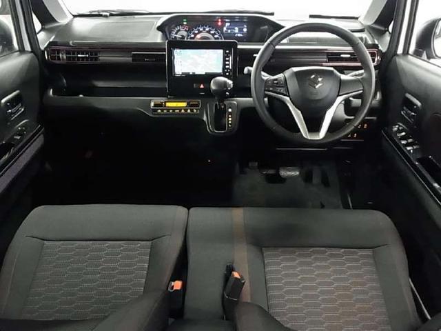 ハイブリッドX 衝突軽減ブレーキ シートヒーター ストラーダSDナビ Bluetooth フルセグTV ヘッドアップディスプレイ LEDヘッドライト スマートキー CD・DVD スペアキー・保証書・取扱説明書・記録簿(3枚目)