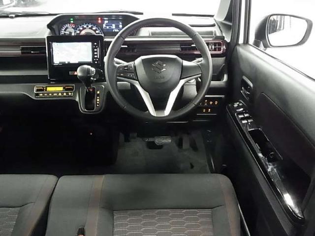 ハイブリッドX 衝突軽減ブレーキ シートヒーター ストラーダSDナビ Bluetooth フルセグTV ヘッドアップディスプレイ LEDヘッドライト スマートキー CD・DVD スペアキー・保証書・取扱説明書・記録簿(10枚目)