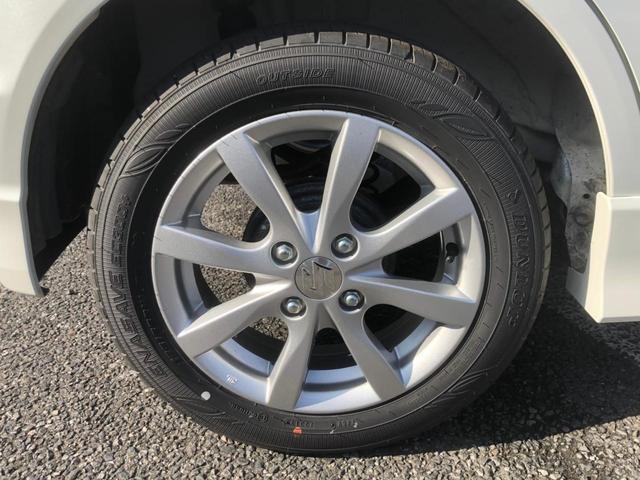 ハイブリッドX 衝突軽減ブレーキ シートヒーター ストラーダSDナビ Bluetooth フルセグTV ヘッドアップディスプレイ LEDヘッドライト スマートキー CD・DVD スペアキー・保証書・取扱説明書・記録簿(28枚目)
