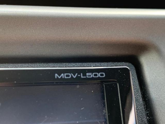 13G・スマートセレクション ケンウッドSDナビ(MDV-L500) フルセグ DVD ドライブレコーダー セキュリティアラーム ビルトインETC ウインカー付電格ドアミラー UVカット&プライバシーガラス Wエアバッグ ABS(29枚目)