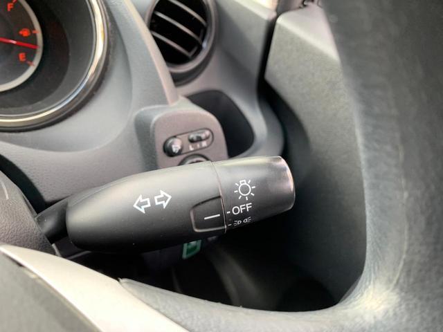 13G・スマートセレクション ケンウッドSDナビ(MDV-L500) フルセグ DVD ドライブレコーダー セキュリティアラーム ビルトインETC ウインカー付電格ドアミラー UVカット&プライバシーガラス Wエアバッグ ABS(33枚目)