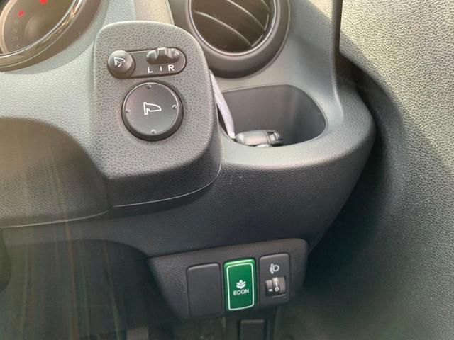 13G・スマートセレクション ケンウッドSDナビ(MDV-L500) フルセグ DVD ドライブレコーダー セキュリティアラーム ビルトインETC ウインカー付電格ドアミラー UVカット&プライバシーガラス Wエアバッグ ABS(34枚目)