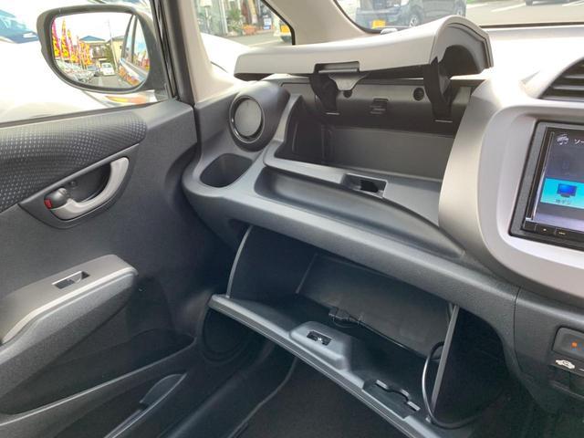 13G・スマートセレクション ケンウッドSDナビ(MDV-L500) フルセグ DVD ドライブレコーダー セキュリティアラーム ビルトインETC ウインカー付電格ドアミラー UVカット&プライバシーガラス Wエアバッグ ABS(38枚目)