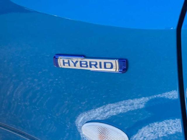 ハイブリッドFX セーフティPKG デュアルセンサーブレーキサポート ヘッドアップディスプレイ ドラレコ シートヒーター アイドリングストップ AUX端子CD ETC 禁煙車 電格ミラー UVカット付プライバシーガラス(11枚目)