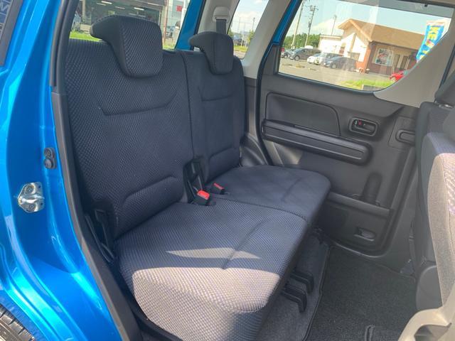 ハイブリッドFX セーフティPKG デュアルセンサーブレーキサポート ヘッドアップディスプレイ ドラレコ シートヒーター アイドリングストップ AUX端子CD ETC 禁煙車 電格ミラー UVカット付プライバシーガラス(21枚目)