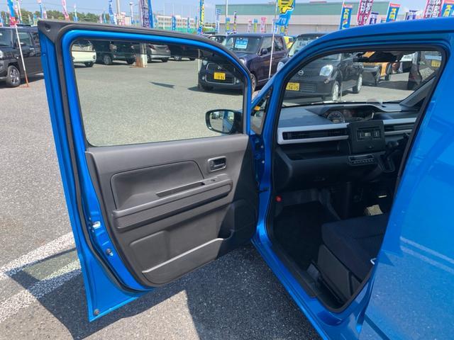ハイブリッドFX セーフティPKG デュアルセンサーブレーキサポート ヘッドアップディスプレイ ドラレコ シートヒーター アイドリングストップ AUX端子CD ETC 禁煙車 電格ミラー UVカット付プライバシーガラス(23枚目)