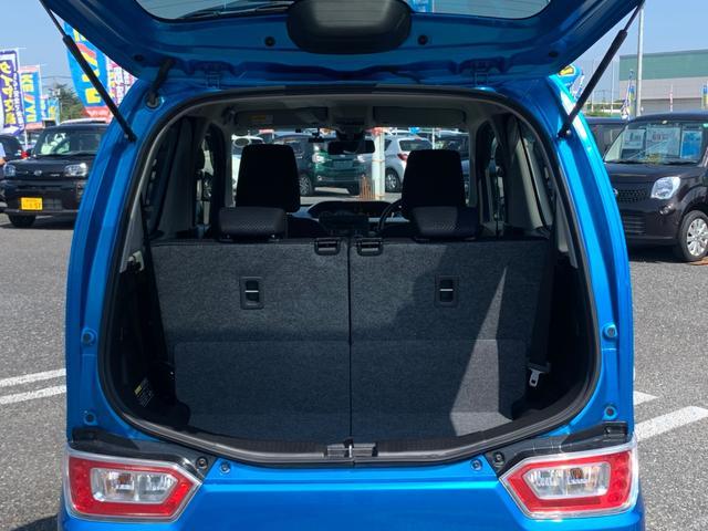 ハイブリッドFX セーフティPKG デュアルセンサーブレーキサポート ヘッドアップディスプレイ ドラレコ シートヒーター アイドリングストップ AUX端子CD ETC 禁煙車 電格ミラー UVカット付プライバシーガラス(28枚目)