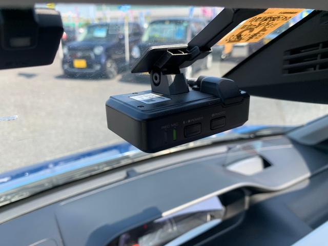 ハイブリッドFX セーフティPKG デュアルセンサーブレーキサポート ヘッドアップディスプレイ ドラレコ シートヒーター アイドリングストップ AUX端子CD ETC 禁煙車 電格ミラー UVカット付プライバシーガラス(38枚目)