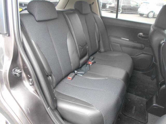 日産 ティーダ 15M ワンオーナー HDDナビ フルセグ