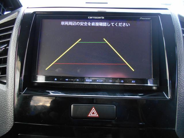 スズキ パレットSW TS ターボ 両側自動スライド ナビ フルセグ