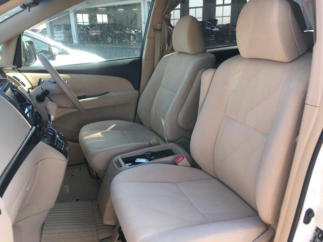 トヨタ エスティマ アエラス 純正SDナビ 両側電動スライドドア バックカメラ