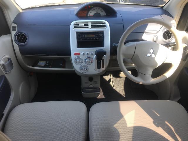 三菱 eKワゴン MS キーレス 左側電動スライドドアCD 電動格納ミラー