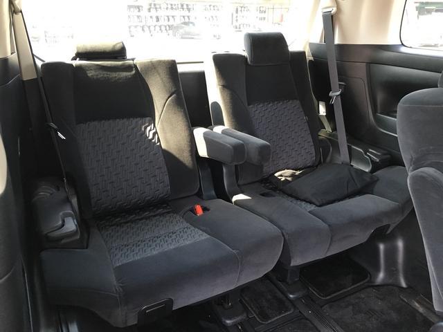 トヨタ アルファード S Aパッケージ SDナビ LED フルセグ 後席モニター