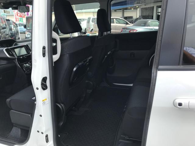 スズキ ソリオバンディット ハイブリッドMV 衝突被害軽減装置 両側電動スライド ETC