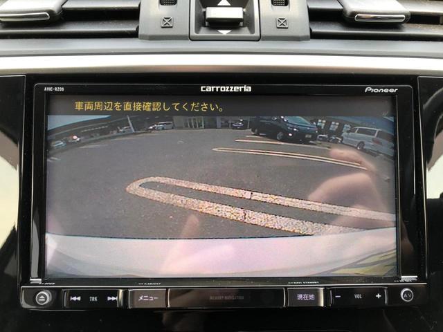 1.6GT-Sアイサイト 4WD フルセグSDナビ LED(5枚目)