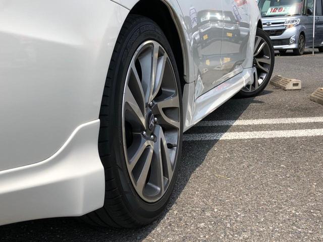 1.6GT-Sアイサイト 4WD フルセグSDナビ LED(6枚目)