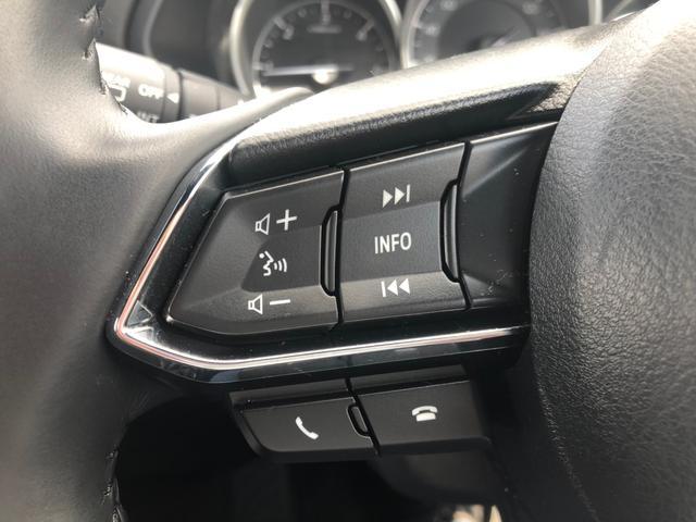 XDプロアクティブ 1オーナー 360度ビューモニター アドバンスSCBS レーダークルーズ マツダコネクトSDナビ フルセグ CD・DVD BTオーディオ ヒーター付パワーシート ステアヒーター ETC 純正19AW(28枚目)