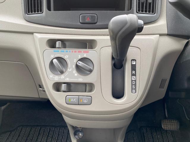 L アイドリングストップ 社外オーディオ CD再生 AUX接続 USB接続 ETC ドライブレコーダー ハロゲン レベライザー Wエアバッグ ABS(21枚目)