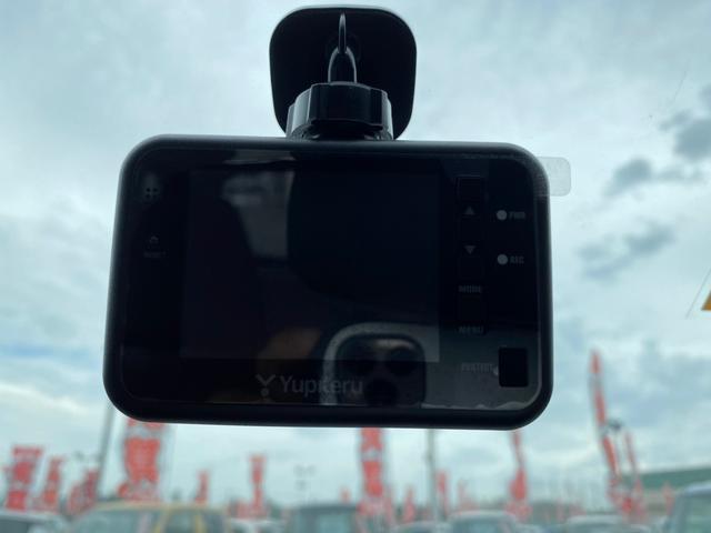 L アイドリングストップ 社外オーディオ CD再生 AUX接続 USB接続 ETC ドライブレコーダー ハロゲン レベライザー Wエアバッグ ABS(25枚目)