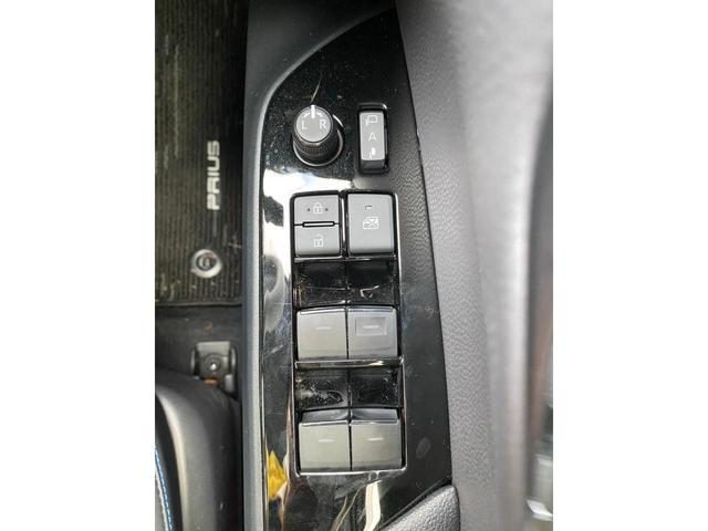 Sツーリングセレクション 禁煙 衝突被害軽減 レーンアシスト LED オートライト コーナーセンサー 純正9インチSDナビ フルセグ CD DVD MSV BTオーディオ ETC バックカメラ TRDフルエアロ 純正17AW(30枚目)