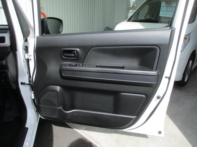 ハイブリッドXG 社外オーディオ CD AUX USB キーレス オートエアコン シートヒーター アイドリングストップ 盗難防止 ヘッドライトレベライザー ハロゲン フロアマット ドアバイザー デンカクミラー 禁煙車(23枚目)