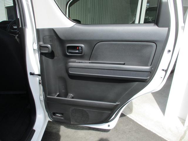ハイブリッドXG 社外オーディオ CD AUX USB キーレス オートエアコン シートヒーター アイドリングストップ 盗難防止 ヘッドライトレベライザー ハロゲン フロアマット ドアバイザー デンカクミラー 禁煙車(25枚目)