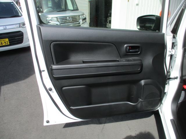ハイブリッドXG 社外オーディオ CD AUX USB キーレス オートエアコン シートヒーター アイドリングストップ 盗難防止 ヘッドライトレベライザー ハロゲン フロアマット ドアバイザー デンカクミラー 禁煙車(28枚目)